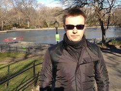"""Соцсеть """"ВКонтакте"""" лишилась своего вице-президента"""