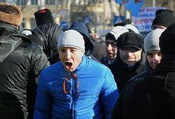 Сегодня в Запорожье ожидаются провокации с поднятием флага России