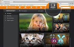 Суточное число просмотров видео  в Одноклассники выросло в 3 раза