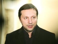 Юрий Стець представит информационную политику Украины на 10 лет