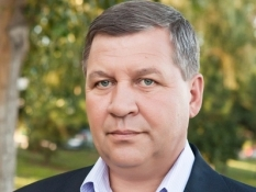 Дело экс-мэра Дебальцево Проценко, обвиняемого в сепаратизме, уже в суде