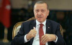 Эрдоган готов оплатить половину «Турецкого потока»