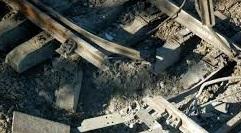 Взорванный в Запорожской области мост восстановлен