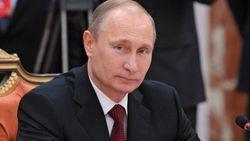 Знаковые оговорки Путина без сенсаций