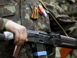 За последние двое суток боевики потеряли свыше полутысячи штыков