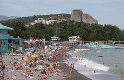 Новая власть Крыма рассчитывает на отдыхающих. Но, кажется, зря