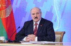 Лукашенко: нас не надо пугать, сравнивая с Украиной