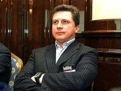 Сына экс-премьера Азарова в Австрии обвиняют в отмывании «грязных денег»