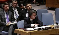 Только Россия осуждает проведение АТО в Донбассе – постпред Украины в ООН