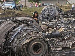 Найдены тела 192 жертв крушения Boeing на востоке Украины