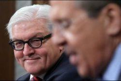 Лавров высказался за возвращение к переговорам по Украине