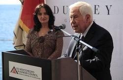 Американцы рассказали о проектах развития недвижимости Черногории