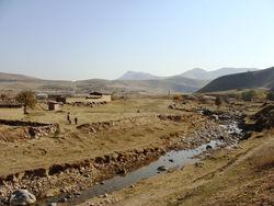 Узбекистан: экологическая катастрофа заставляет фермеров покидать свои земли