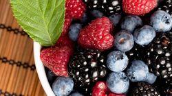 Украинские ягоды завоевывают Европу