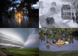 Климат Земли меняется