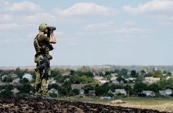 Донбасс нужно объявить временно оккупированной территорией