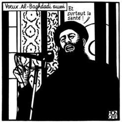 В центре Парижа в Charlie Hebdo застрелили 11 человек