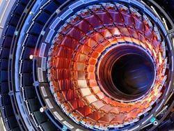 Адронный коллайдер поможет в поиске иной жизни