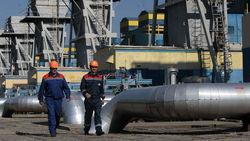 Почему «Газпром» так легко уступил Украине в этом году?
