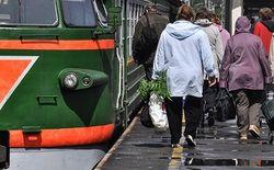 ФСБ предотвратила теракт на железной дороге в Краснодарском крае