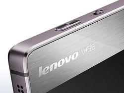 В Сети появилась новая информация о Lenovo vibe X3 Lite