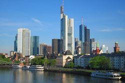 Увеличиваются объемы продаж на рынке недвижимости Франкфурта