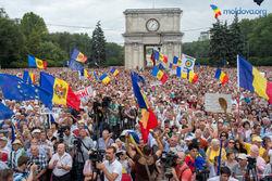 Гражданское общество Молдовы дало руководству страны месяц