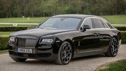 Франк Тиманн из Rolls-Royce посетил Минск