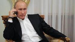 Путин органически не воспринимает Интернет – Independent