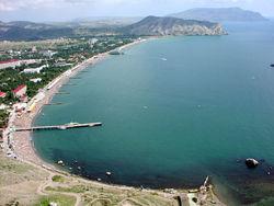 Срыв турсезона в этом году обойдется Крыму в 80 млрд. рублей