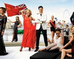 Реалили-шоу о новых русских в Великобритании шокировало зрителей