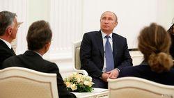 СМИ Германии обвиняют Путина в лицемерии в украинском вопросе