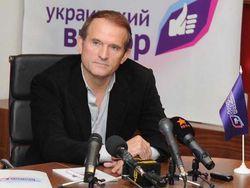 В Украине никто не доверяет Медведчуку – эксперты