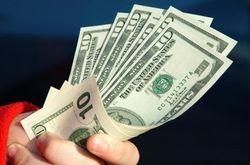 Курс доллара удалось стабилизировать к гривне в районе 11,18 на Форекс