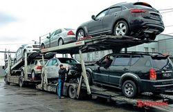 Казахстан сам решил прекратить импорт машин из Узбекистана - чиновник