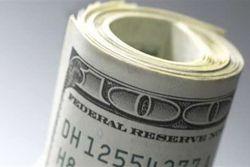 Курс доллара укрепился на 0,14% к другим валютам на Форекс