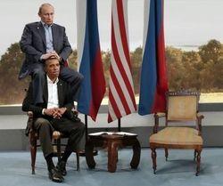Почему Запад нянчится с Путиным – иноСМИ