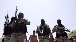 В Оше задержан гражданин Таджикистана, ехавший на джихад в Сектор Газа