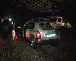 Харьковских инкассаторов расстреляли усиленными самодельными патронами