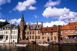 Агентства предлагающие недвижимость в Бельгии демонстрируют низкую активность