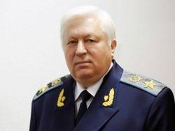 В происходящем в Киеве виновата оппозиция – Пшонка