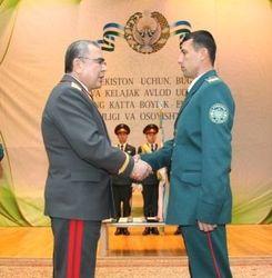 Главу МВД Узбекистана отправили на пенсию за развал ведомства – СМИ