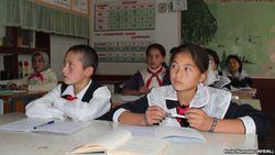 В Кыргызстане вновь дискутируют на тему узбекских школ