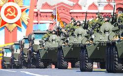Лидеры Запада фактически в полном составе игнорируют Парад Победы в Москве