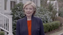 Роспотребнадзор заблокировал бы предвыборный видеоролик Хиллари Клинтон