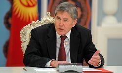 На пути вступления Кыргызстана в ЕАЭС возникли сложности
