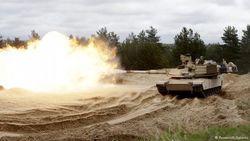 В Европе много противников размещения нового тяжелого вооружения США