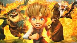 Украинский мультфильм «Никита Кожемяка» покоряет Европу и Азию