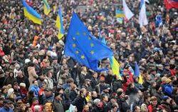 Евромайдан раскололся на две части – последствия