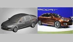 Ford возрождает Escort для Китая, но с дальновидными планами
